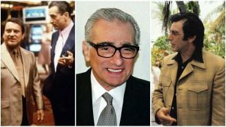 Netflix Paid $120 Million For Martin Scorsese's 'The Irishman' That Stars Robert De Niro, Al Pacino And Joe Pesci