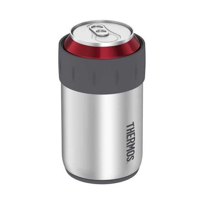 thermos insulated can