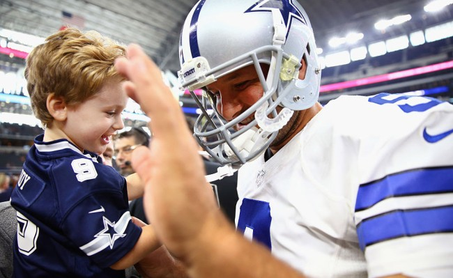 tony-romo-joined-instagram-first-post