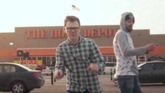 Two Regular Dads 'Murder' A Sick #DadLife Rap Over A Trap Beat