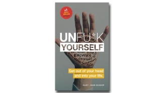 This Book Will Change Your Life By Helping You Do One Thing — Get Out Of Your Own Damn Head