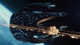 First 'Valerian' Trailer Dropped And I Haven't Seen Badass Effects Like This Since 'Avatar'