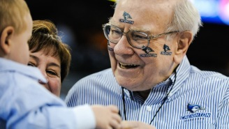 The Odds Of Winning Warren Buffett's $1 Million March Madness First Round Challenge Are AWFUL