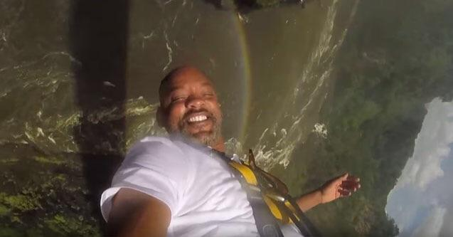 Will Smith Morphs Into Uncle Phil