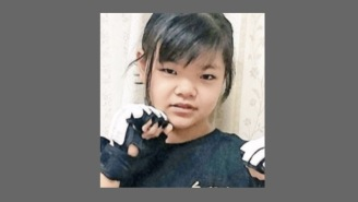Even For The Insane World Of Japanese MMA, This Is Crazy: 12-Year-Old Girl Will Fight Adult