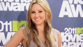 Amanda Bynes Might Be Returning To Nickelodeon According To A New Report We Want To Believe