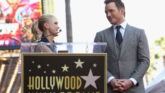 Anna Faris Live-Tweeted Her Husband Chris Pratt's 'Big Day' And It Was, Of Course, Funny AF