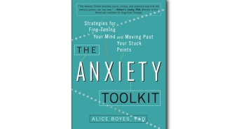 This Book Will Fine-Tune Your Mind To Crush Anxiety And Blast Through Anything You're Stuck On