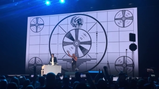 John Mayer Brought Out Dave Chappelle Last Night To Pay Tribute To Charlie Murphy