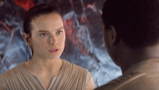 Bad Lip Reading Just Torched 'The Force Awakens' And They Got Mark Hamill To Do Voices