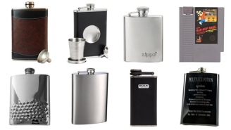 15 Sweet Deals On The Best Flasks For Every Occasion