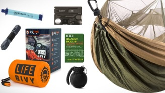 The Best Survival Tools Essential For When The Real Life Hunger Games Start