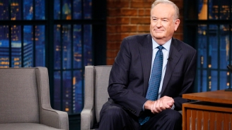 Bill O'Reilly Will Be Receiving A Payout From Fox News That Is More Money Than I Will Ever Sniff
