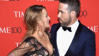 Blake Lively's Happy Birthday Wish To Ryan Reynolds Was A Masterpiece Of Trolling Payback