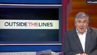 ESPN Legend Bob Ley Has Officially Retired