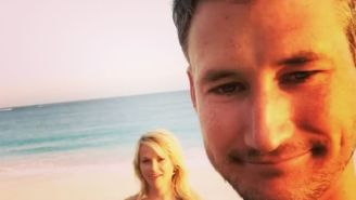 Guy Goes On Vacation With Reese Witherspoon And Family, Can't Stop Trolling Her With Dad Jokes About Her Movies