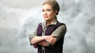 Mark Hamill, Billy Dee Williams And Dearly Departed Carrie Fisher Will Appear In Star Wars Episode IX, Here's How