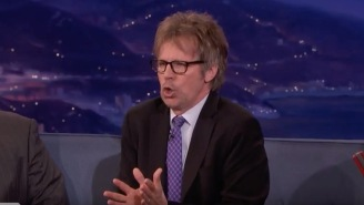Dana Carvey Does A Terrifyingly Good Impersonation Of Donald Trump Reacting To A Nuclear War