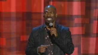 Charlie Murphy Posted This Incredibly Sad Yet Inspiring Tweet The Night Before His Death