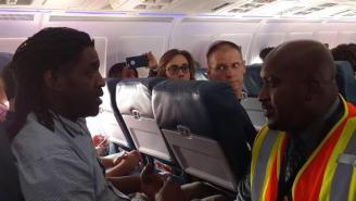 Delta Airlines Removes Passenger Because He Took An 'Emergency' Pee