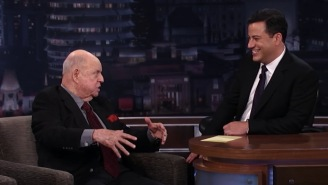 Don Rickles Tribute From Kimmel Is So Good It Had Jimmy Crying