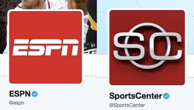 ESPN layoffs twitter