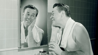 The Evolution Of Male Fragrance — How Dudes Stopped Smelling Like Cavemen And Started Smelling Awesome