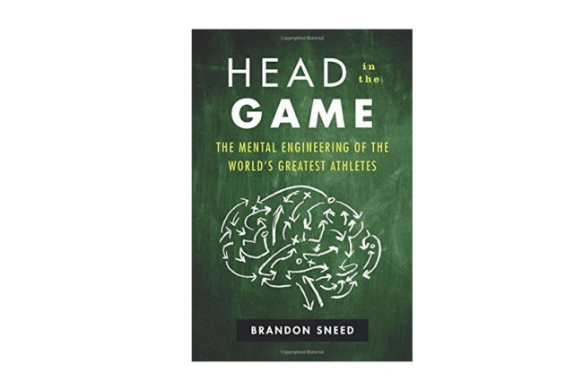Head In The Game Book