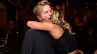 Heather Locklear Finally Unlocked The Mystery Of How David Spade Gets SO Many Hot Chicks
