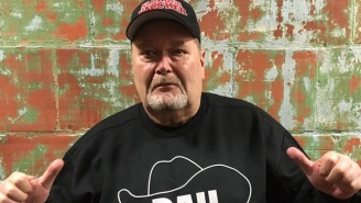 BAH GAWD! After Working WrestleMania 33, Jim Ross Has Been Hired Again By WWE!