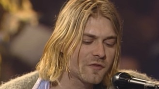 Expert Claims Kurt Cobain Was Murdered Based On 'Suicide Note' Evidence