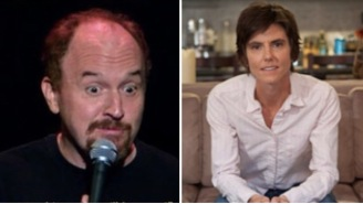 Louis C.K. Under Fire For Allegedly Plagiarizing Sketch From 'Extremely Disappointed' Comedian Tig Notaro