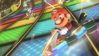 Grab 'Mario Kart 8 Deluxe' For Nintendo Switch Before Its Release And Save Some Coins