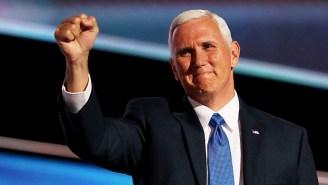 A Secret Service Agent For VP Mike Pence Was Arrested For Scoring Himself A Hooker