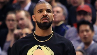 Drake's 'Scorpion' Is Registering Unbelievable Record-Breaking Streaming Numbers