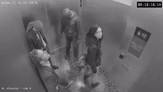 Netflix Dropped A Teaser And Premiere Date For Its Big Superhero Crossover 'The Defenders'