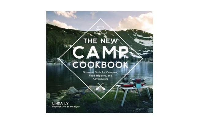 New Camp Cookbook