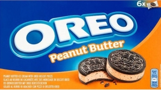 Oreo Releases Peanut Butter Ice Cream Sandwiches But They Manage To Mess It Up In A Major Way