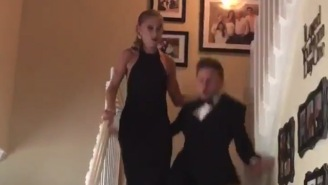 Bro Suffers Spectacular Prom Fail And The Internet Just Could Not Stop Mercilessly Making Jokes