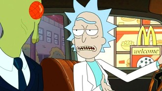 McDonald's Chef Says He's Considering Bringing Back Szechuan McNugget Sauce Following 'Rick And Morty'