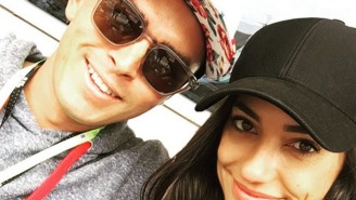 Rickie Fowler And Allison Stokke Trigger Dating Rumors With Simultaneous Instagram Pics