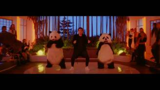 John Mayer's Music Video For 'Still Feel Like Your Man' Includes Dancing Pandas And Mayer Hittin' The Dab