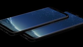 Apple Ordered 70 Million OLED Displays For Upcoming iPhone 8 With Curved Screen