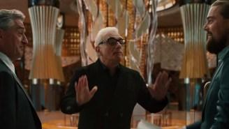 Movie Dream Team Of Martin Scorsese, Leonardo DiCaprio And Robert De Niro May Finally Happen!