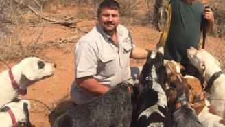 Professional Hunter Believed To Be Eaten By Crocodiles