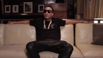 French Montana Is Currently Beefing With Twitter After Clapping Back At A Girl, Deletes His Instagram Account