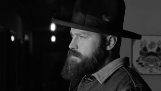 This New Zac Brown Band Cover Of John Prine's 'All The Best' Hits Right In The Feels
