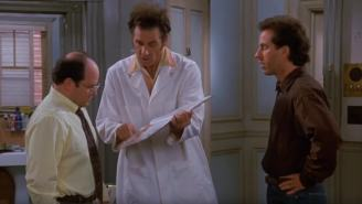 Man Trolls Scientific Journal With Fake Study About Fake Disease From 'Seinfeld'