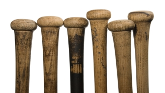 MLB Stadium Offering Beer Made Using Actual Baseball Bats, And It's Supposedly Tasty