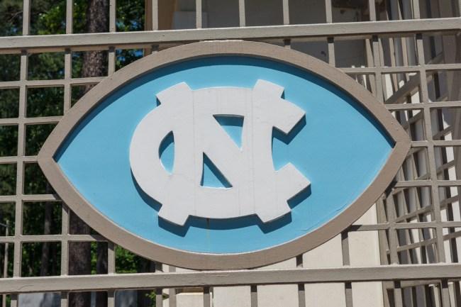 UNC University of North Carolina